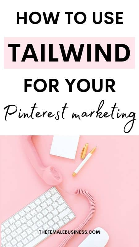 tailwind pinterest marketing review