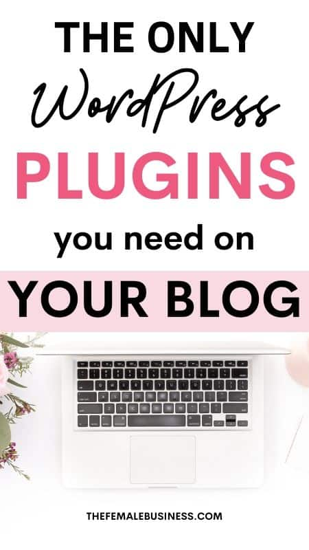 best wordpress plugins for bloggers